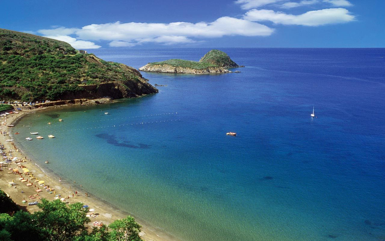 Villaggio Turistico Innamorata Isola d'Elba Capoliveri