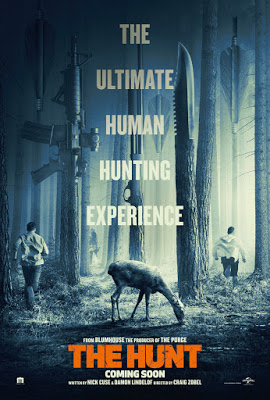 The Hunt 2020 Trailers Clip Featurette Images And Posters Movies Online Scary Movies Full Movies Online Free