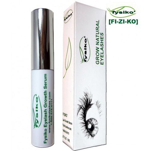 8e11bbe73ad REVIEW: Fysiko Eyelash Growth Serum | Beauty & Skincare | Eyelash ...
