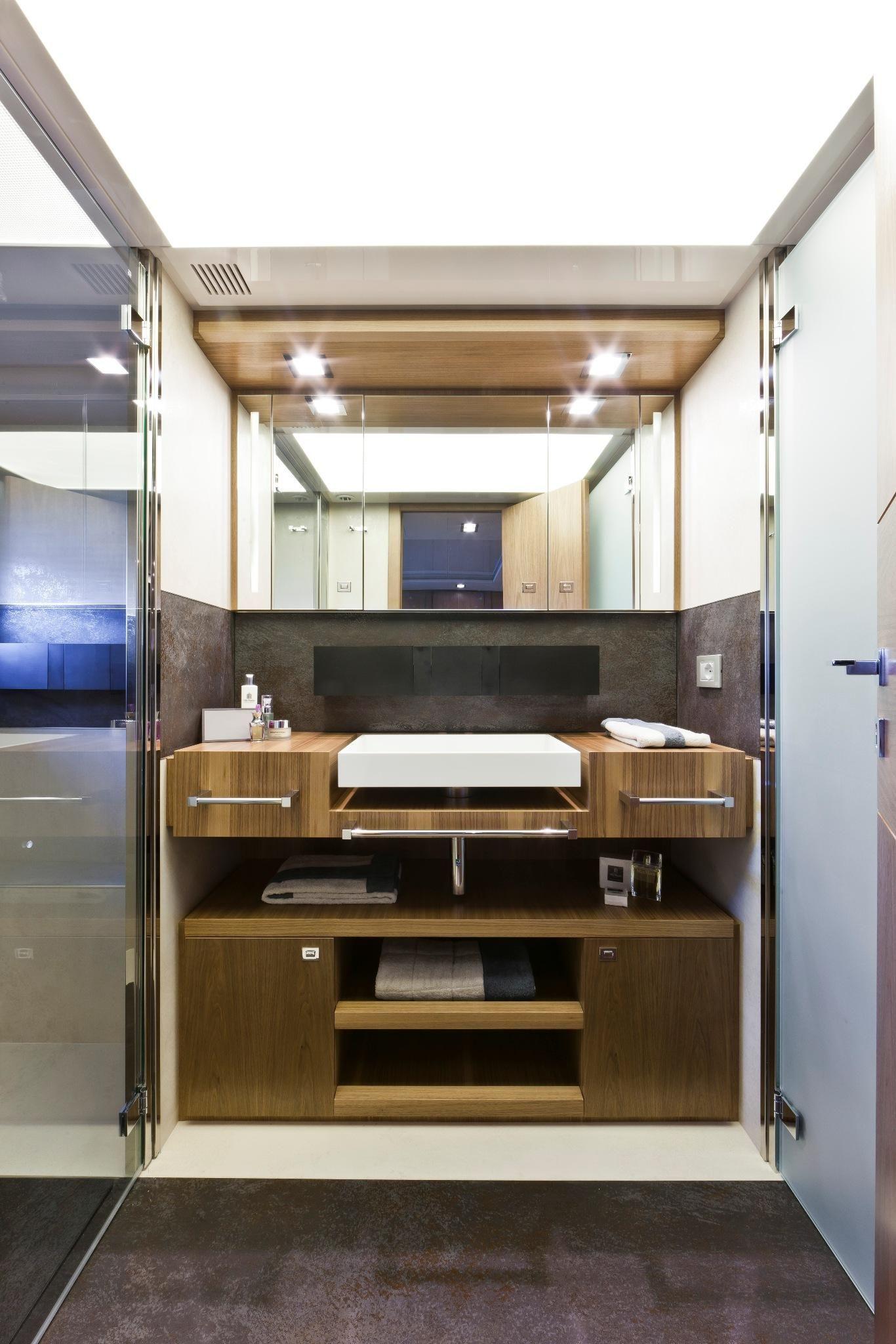 Internal Affairs Interior Designers: Internal View Custom Line