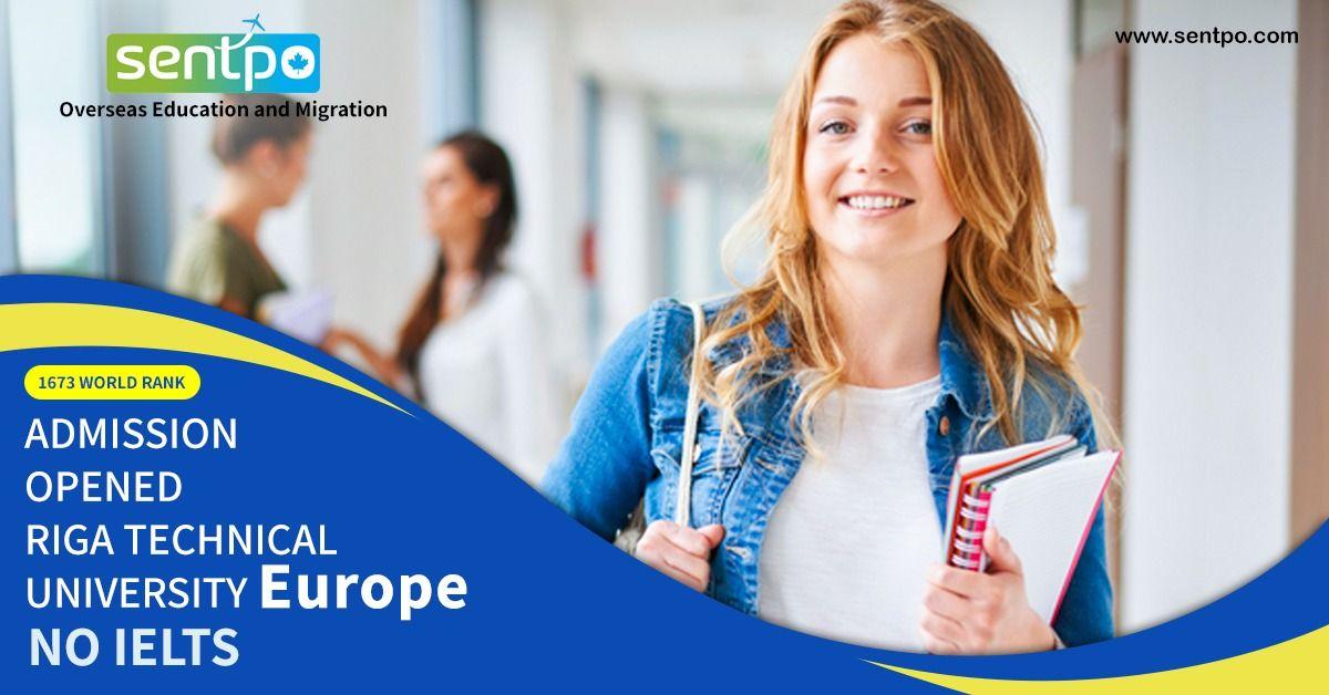 Europe Master Degree Programs Ielts Scholarships