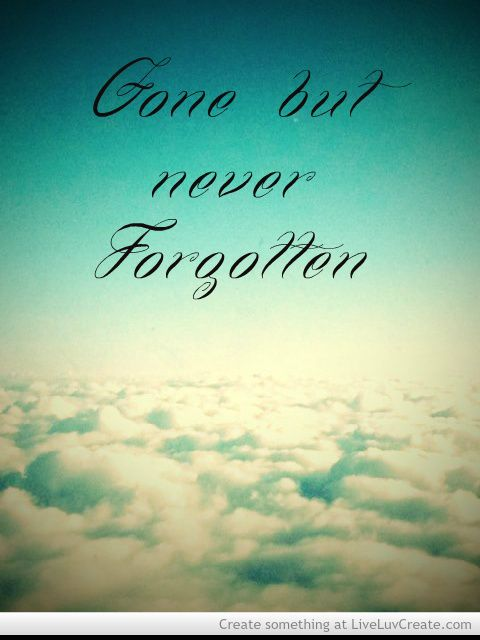 Gone But Never Forgotten Short Mourning Quotes Mourning Quotes