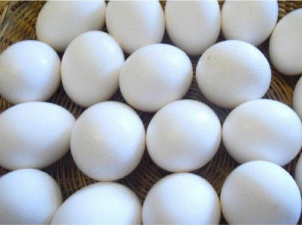 How To Make Hard-Boiled Eggs With No Green Ring