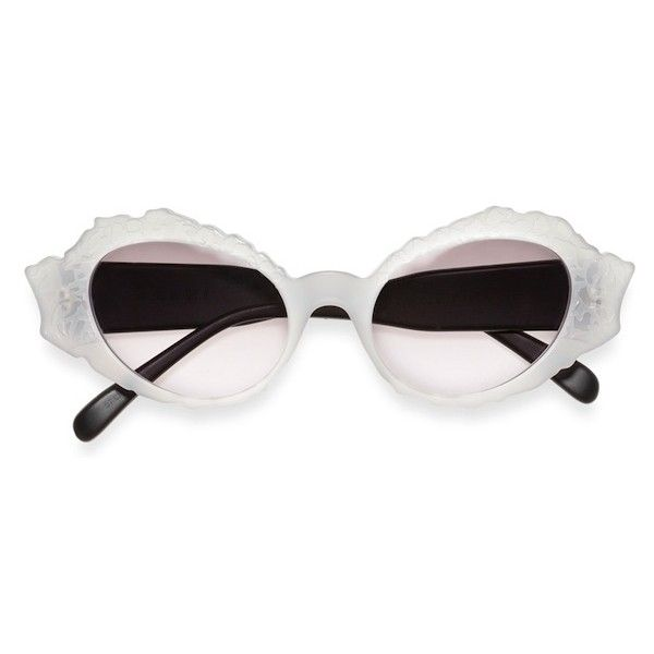 Marni Winter Edition 2012 Eyewear Collection ❤ liked on Polyvore
