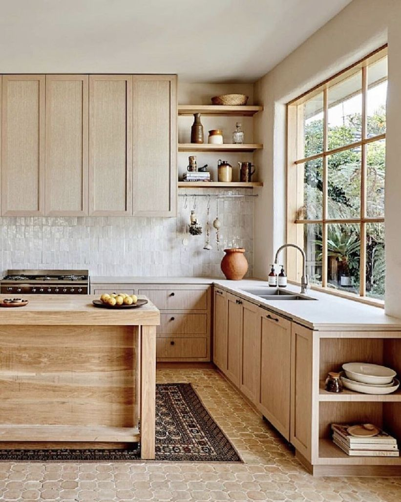 Pin by Abby Guild on Kitchens Home kitchens