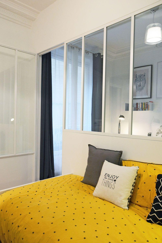Appartement Paris 16 : 69 m2 rénovés pour une famille ...