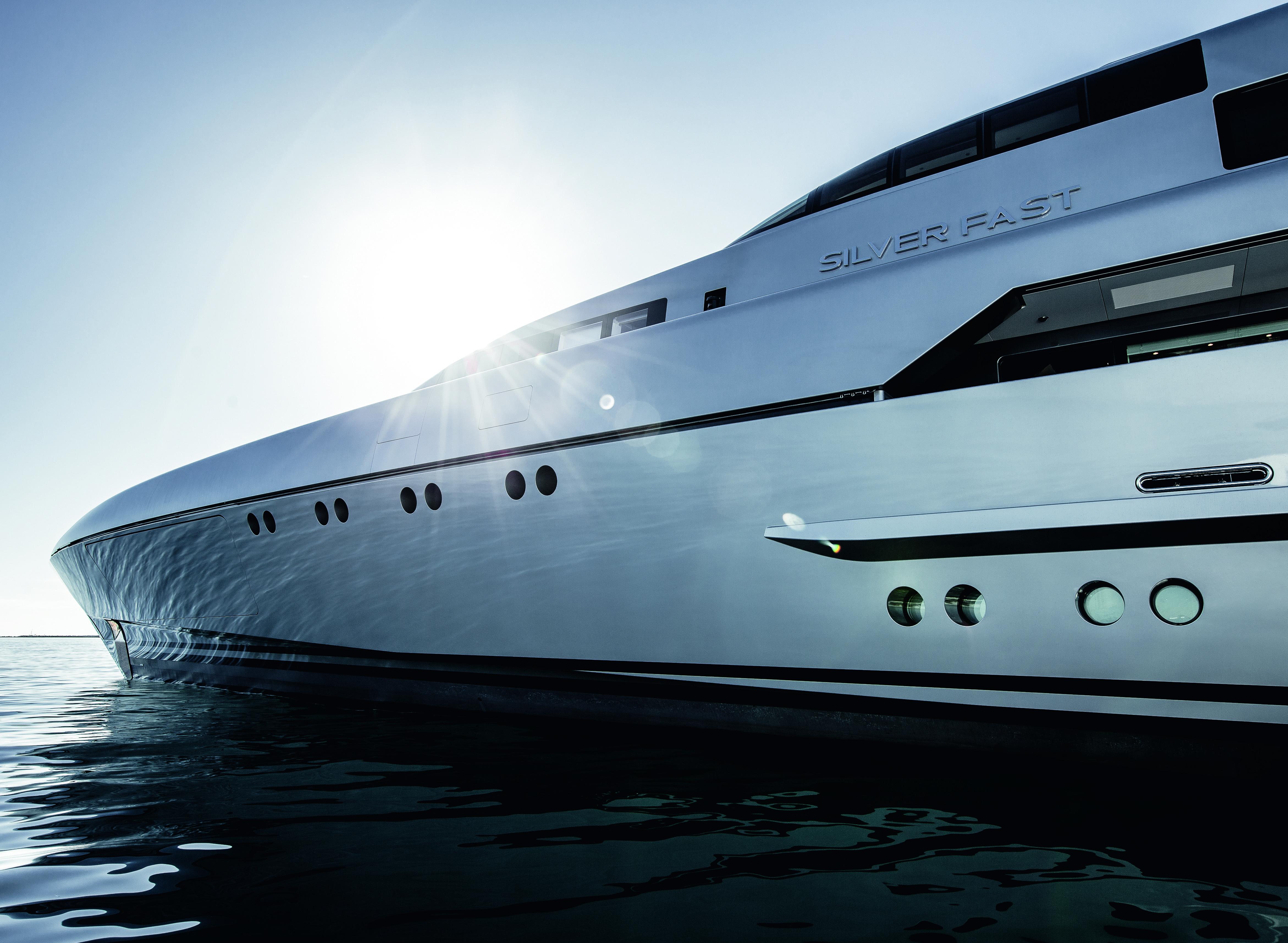 THE BLACKBOOK: Spotlight on the Monaco Yacht Show 2015