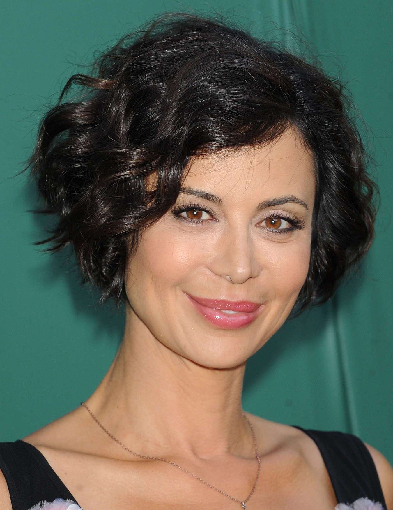 60 most delightful short wavy hairstyles | hair - cabello