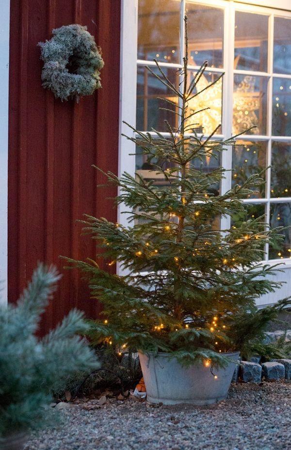 The Nordic way of celebrating Christmas |
