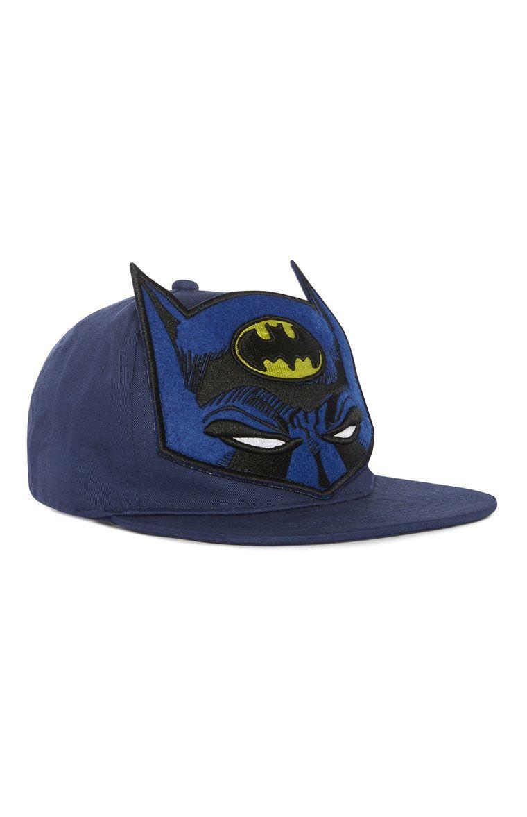 Primark - Batman Trucker Hat  1f0ebc0f2d7