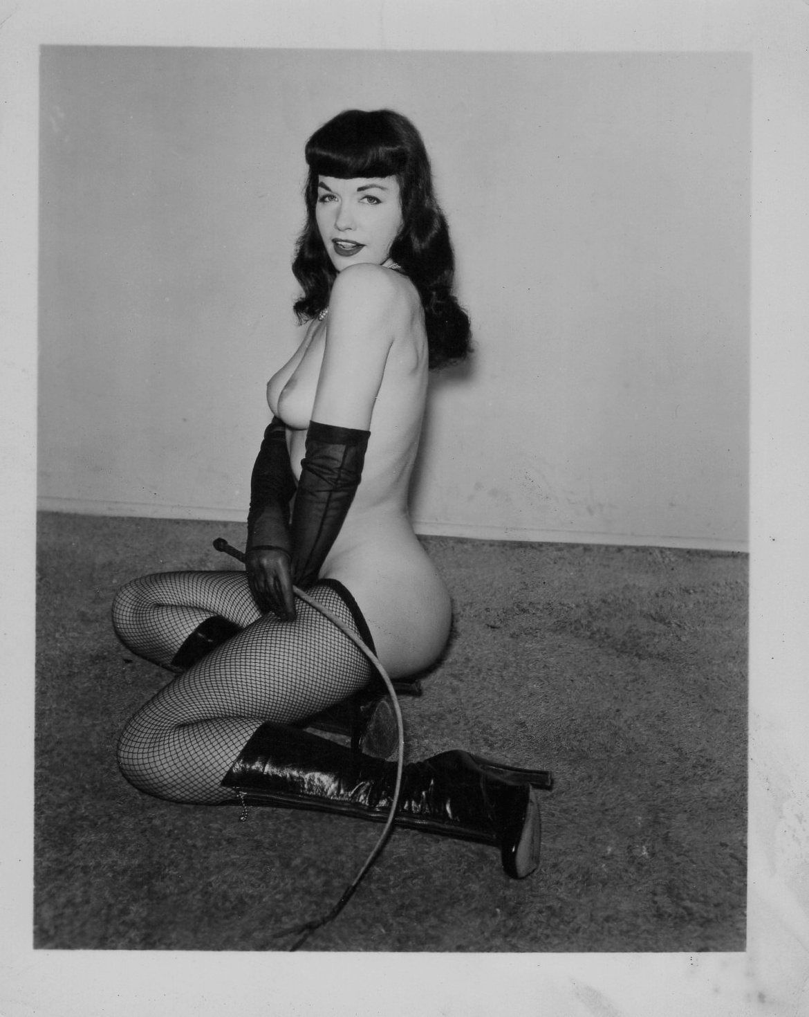 Page tumblr bettie