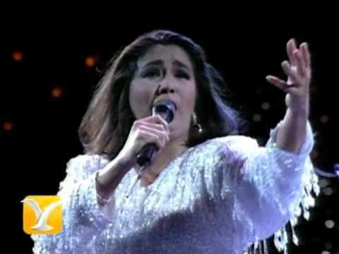 Ana Gabriel, Ahora, Festival de Viña 1992