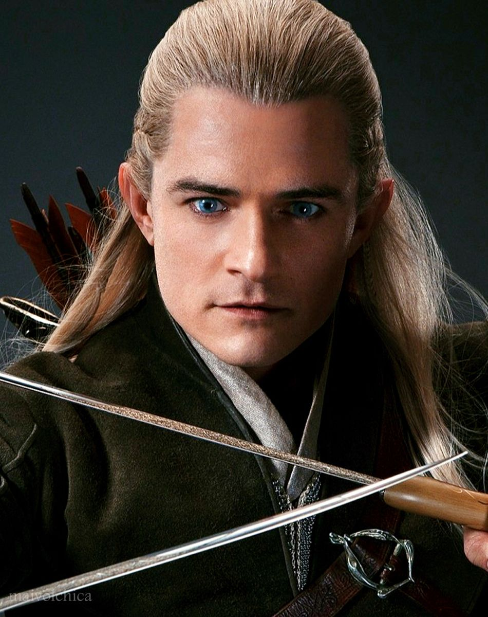 Legolas DoS | Tolkien, Elfos, Senhor dos aneis