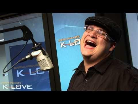 "K-LOVE - Sidewalk Prophets ""You Can Have Me"" LIVE"