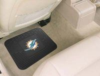 Miami Dolphins Utility Mat. $12.99 Only.
