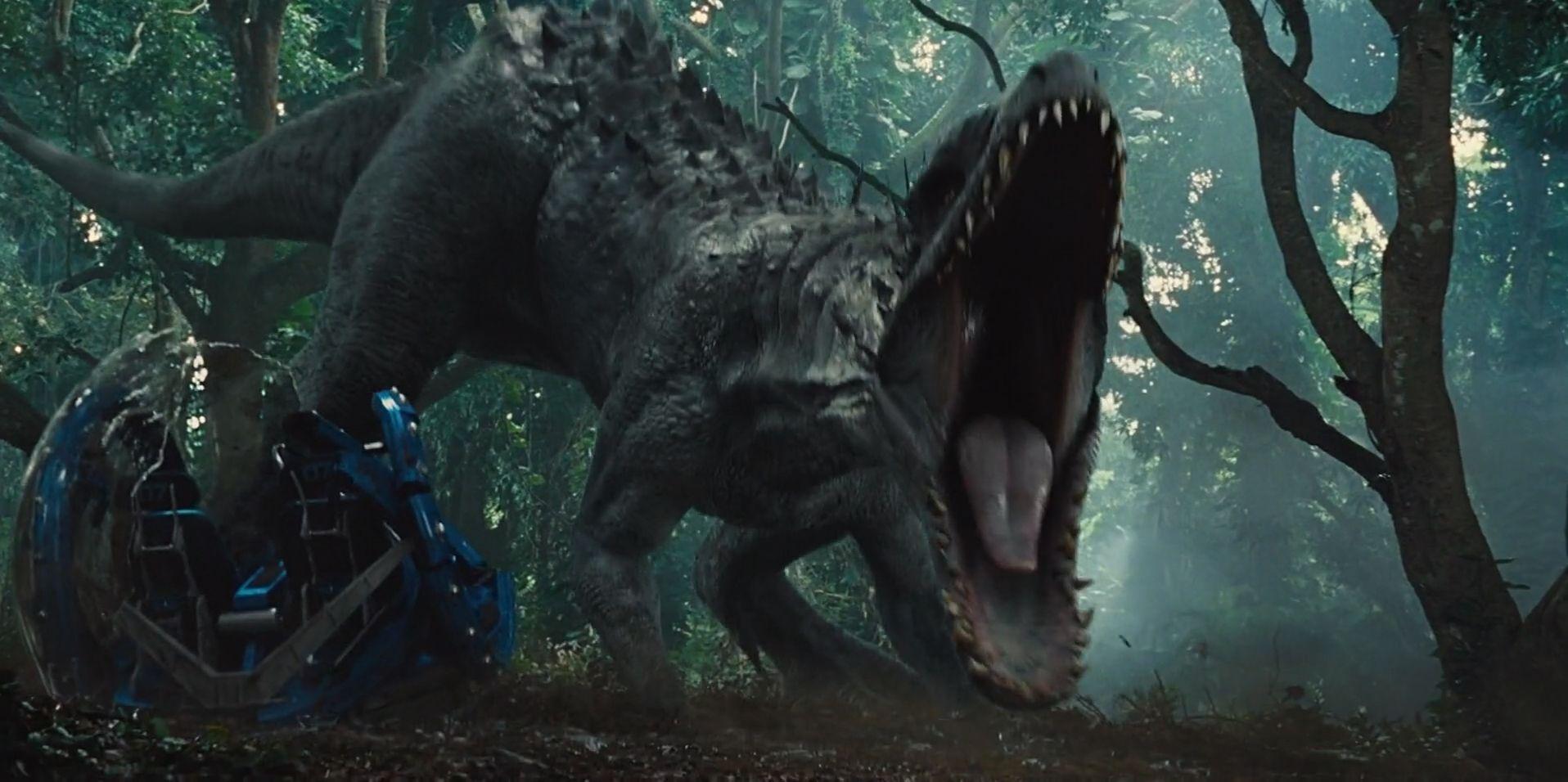 Pin on Jurassic park
