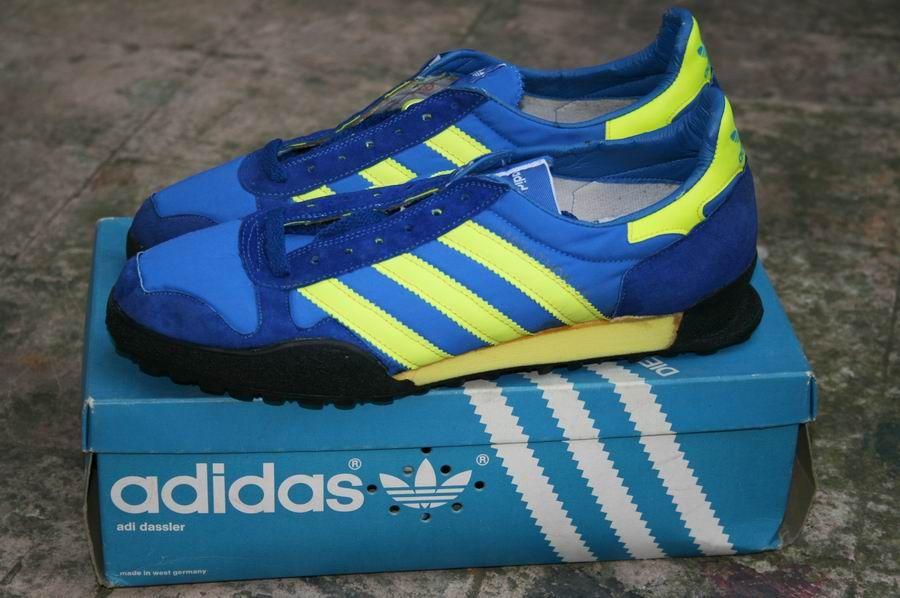 purchase cheap 67bab f62b6 Adidas Marathon  adidas  Pinterest  Adidas, Sneakers and Adi