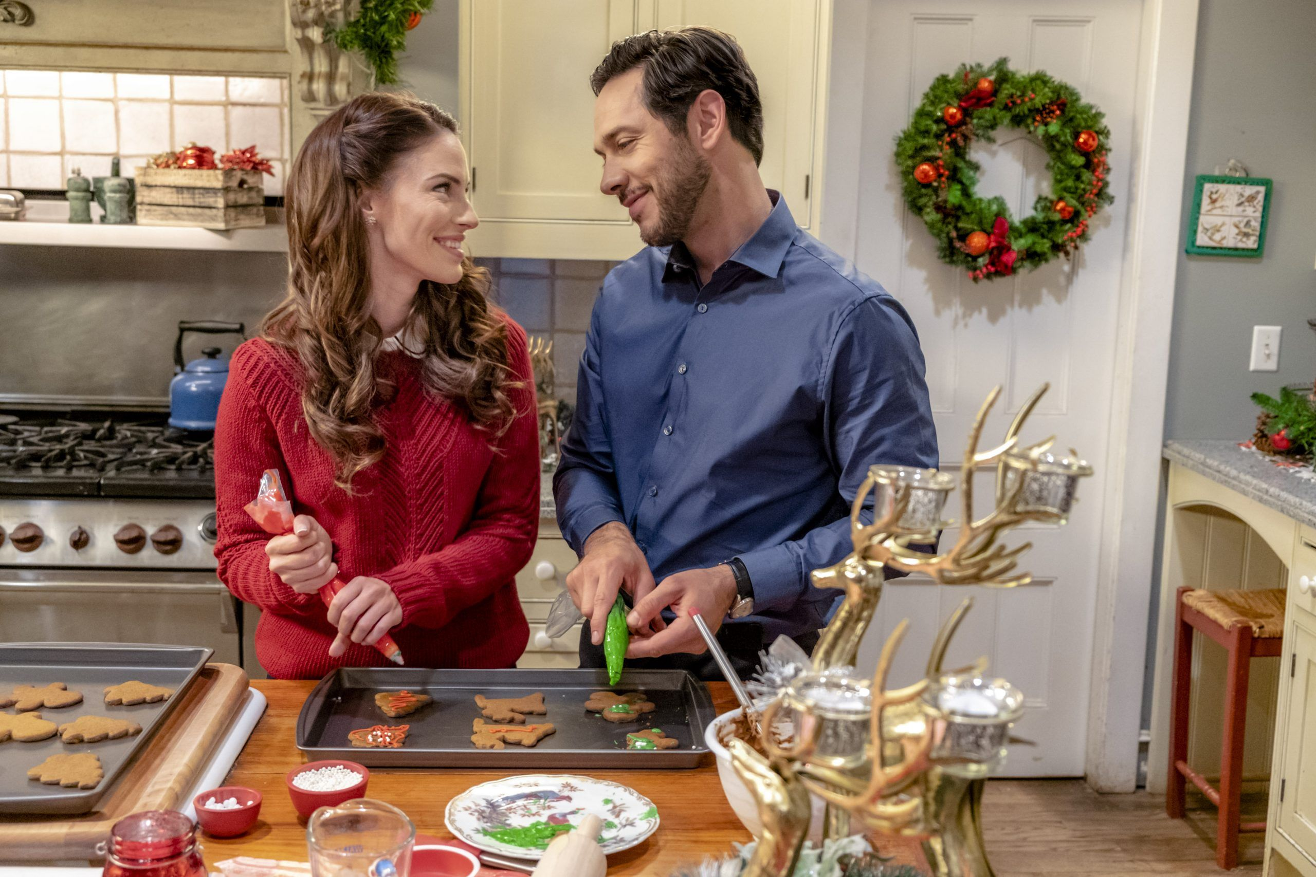 Hallmark's We Need A Little Christmas Movie Marathon Full