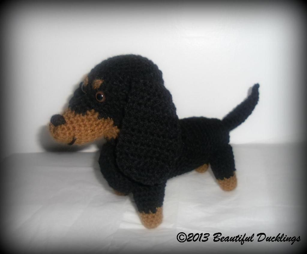 Dachshund pattern by sonya blackstone dachshunds toy dachshund dachshund pattern by sonya blackstone bankloansurffo Gallery