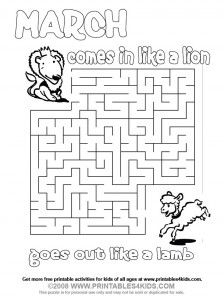 Lion Lamb Lion And Lamb Coloring Pages Coloring Sheets For Kids
