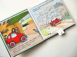 Výsledek obrázku pro Malé červené autíčko