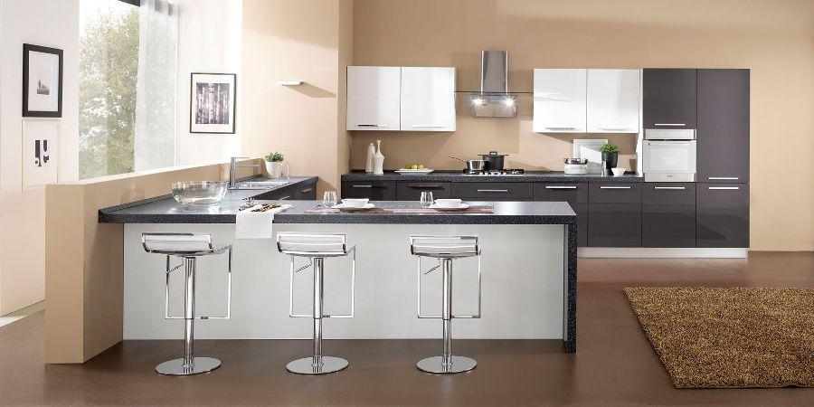 Cucine moderne cucine moderne kitchen decor e luxury homes - Ripiani interni cucina ...