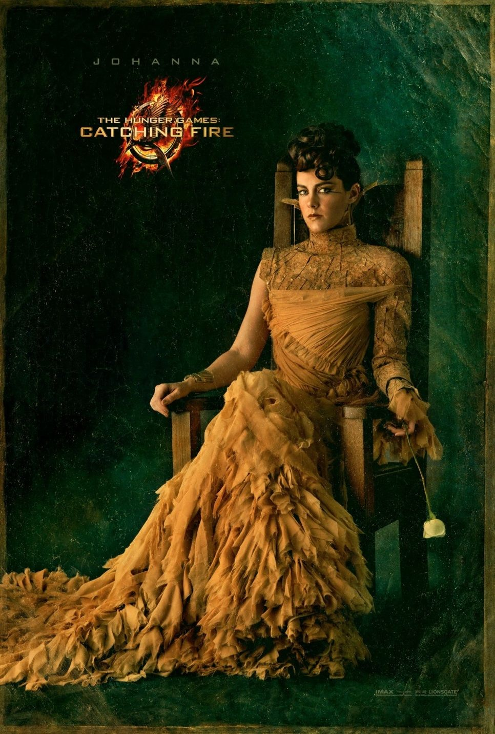 best images about hunger games catching fire 17 best images about hunger games catching fire johanna mason character portraits and makeup collection