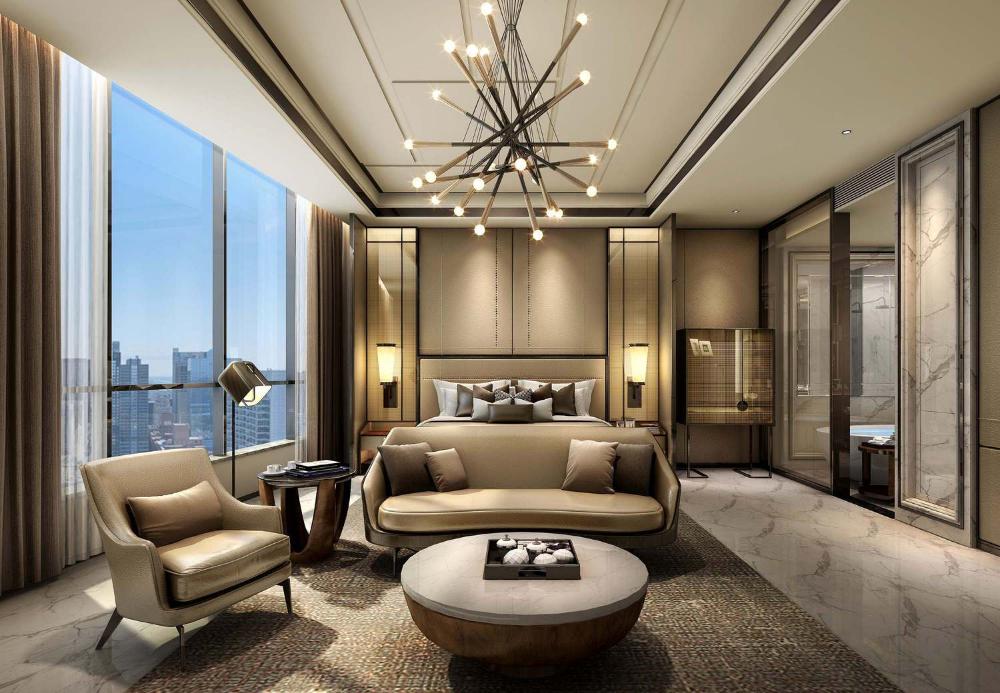 Chengdu Marriott Hotel Financial Centre Chengdu China Jobs Hospitality Online