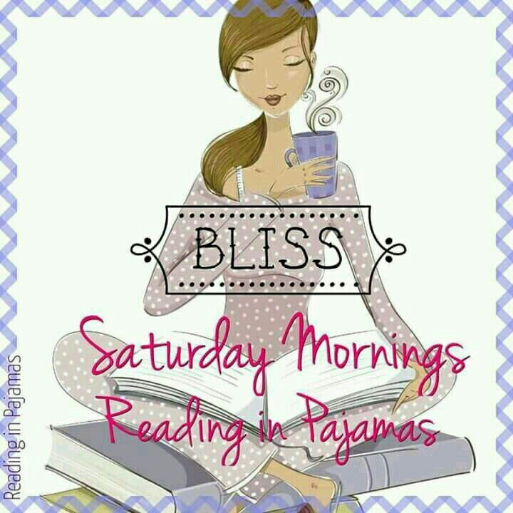 Blissful Good Morning Quotes: Bliss: Saturday Mornings Reading In Pajamas