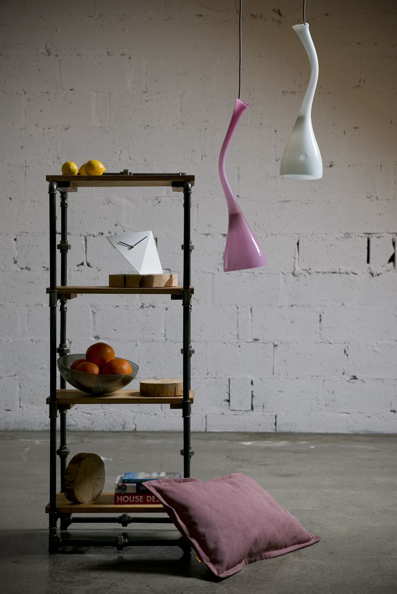 Hallway furniture from poland  Gie El furniture lighting u accessories  INDUSTRIAL  Pinterest
