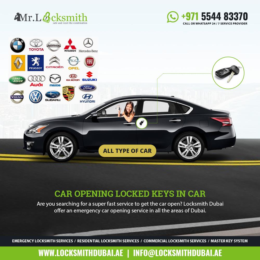 Car opening locked keys in car call us or whatus app