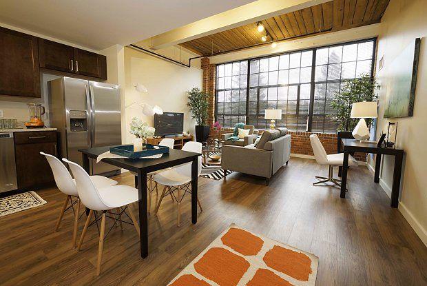 Voke Lofts Apartments For Rent Affordable Loft Loft Apartment Affordable Apartments