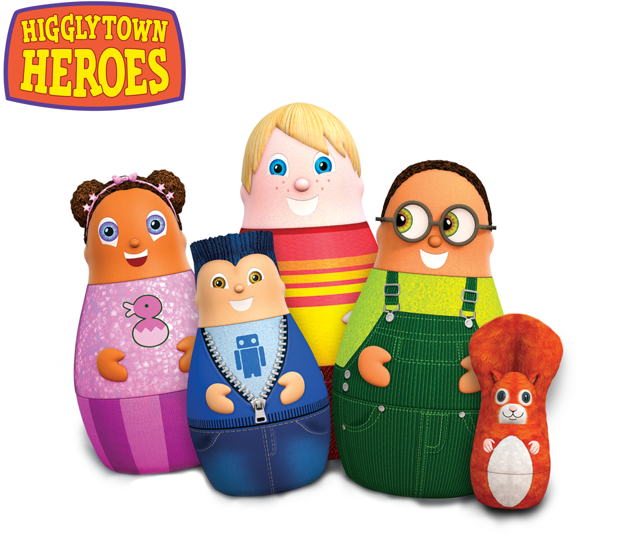 Higglytown Heroes Disney Junior … Disney junior, Hero