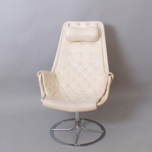 Jetson chair by Bruno Mathsson — most comfy design chair I've ever sat in!