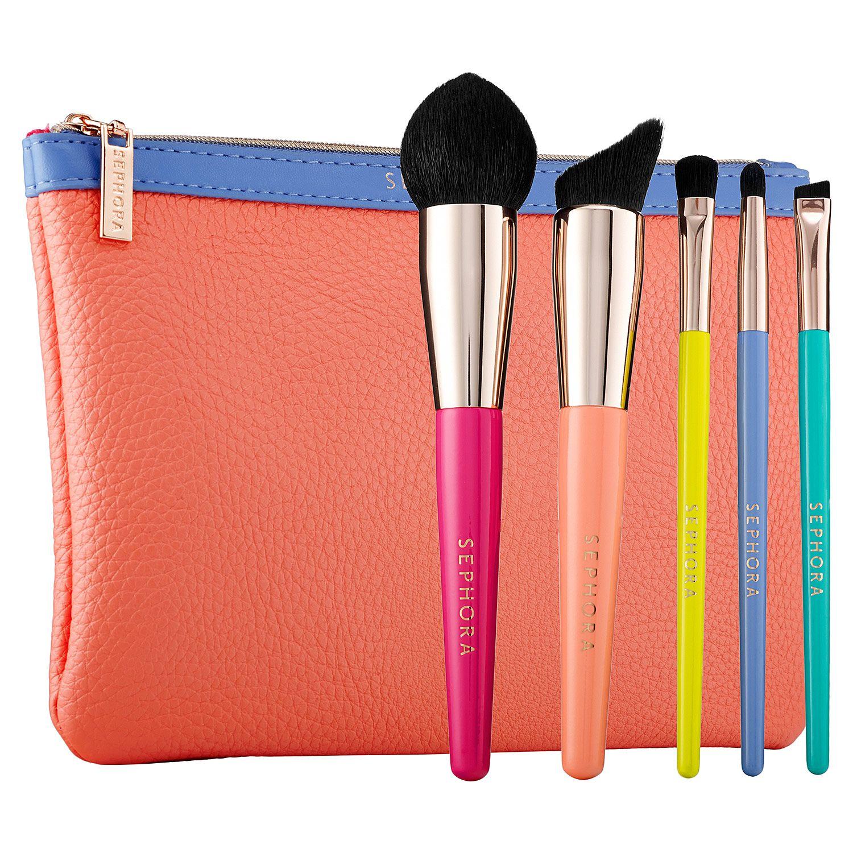 Different Strokes Brush Set SEPHORA COLLECTION Sephora