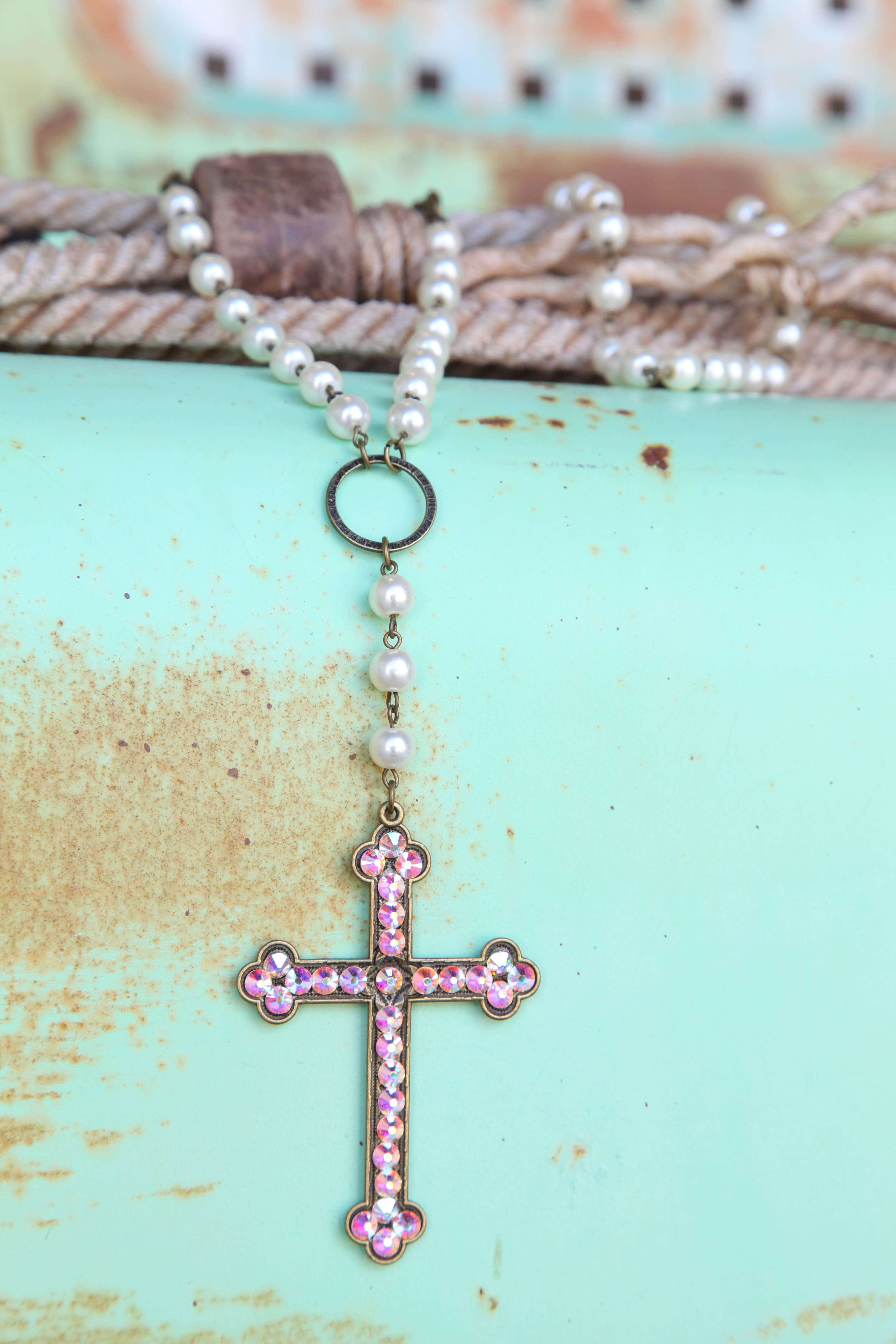 We LOVE Pink Panache Jewelry meet this emerging Texas jewelry
