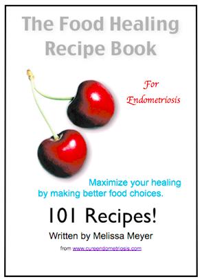 Cure endometriosis nutrition health nutrition pinterest cure endometriosis nutrition forumfinder Choice Image