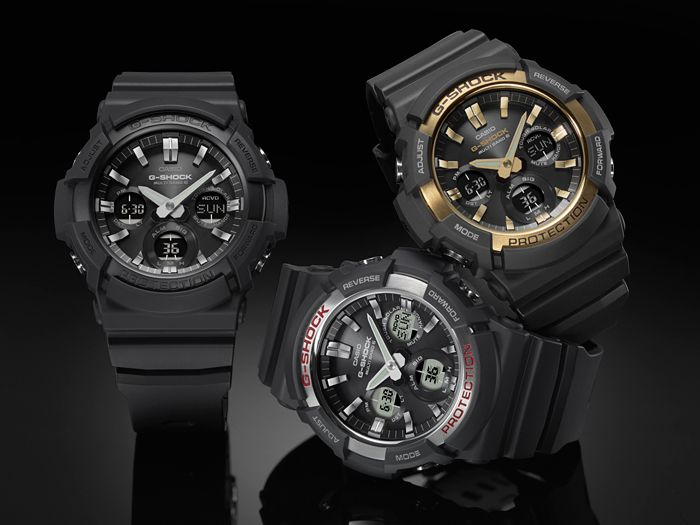 0141a267aba GAW-100-1AJF - 製品情報 - G-SHOCK - CASIO | G-SHOCK 2017 | Casio g ...