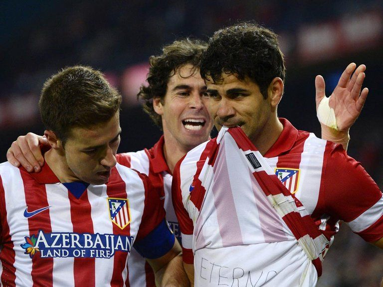 Atletico edge to top of pile - Article From Football 365 Website - http://footballfeeder.co.uk/news/atletico-edge-to-top-of-pile-article-from-football-365-website/