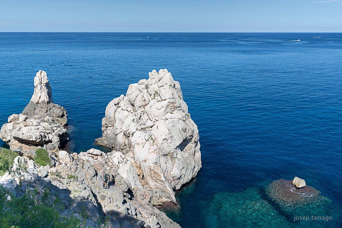 Foto de Mallorca / Cala Deià