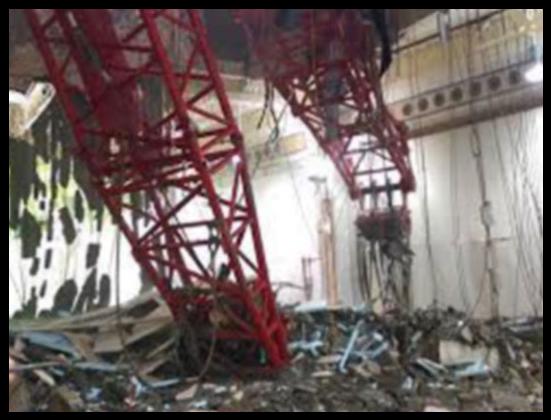 Pray For Makkah Masjidil Haram Menjadi Korban Badai Yang Melanda Mekkah Trend Mekkah Mesjid Dunia