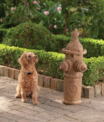 High Quality Design And Landscape | Urban Gardens Inc: Dog Friendly Yard: Include A Pee  Post