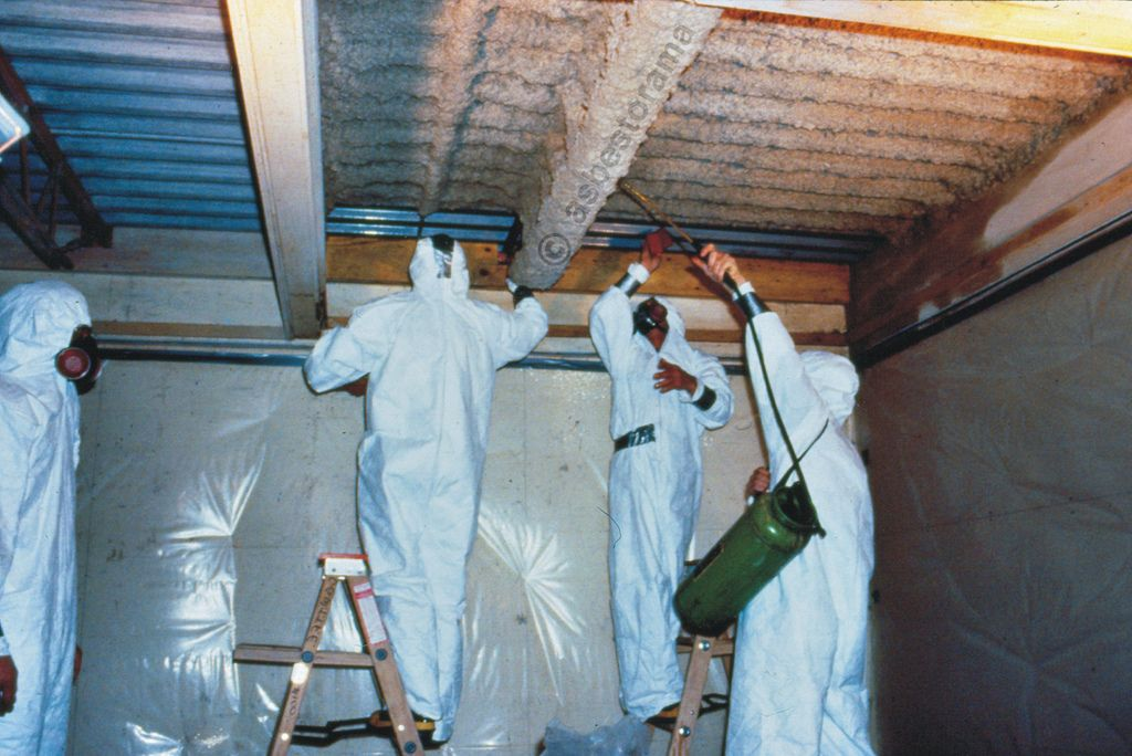 Get the best Asbestos abatement services in new jersy by