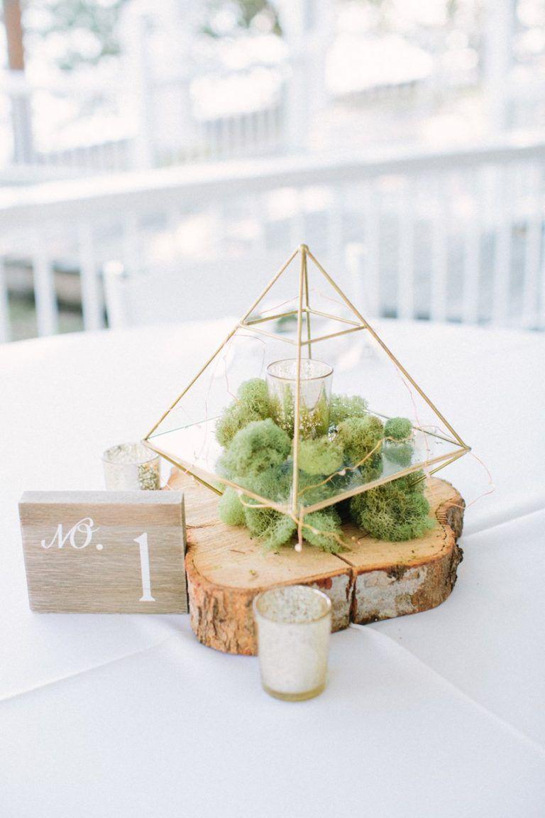 A neutral u chic bohovintage garden wedding in party party