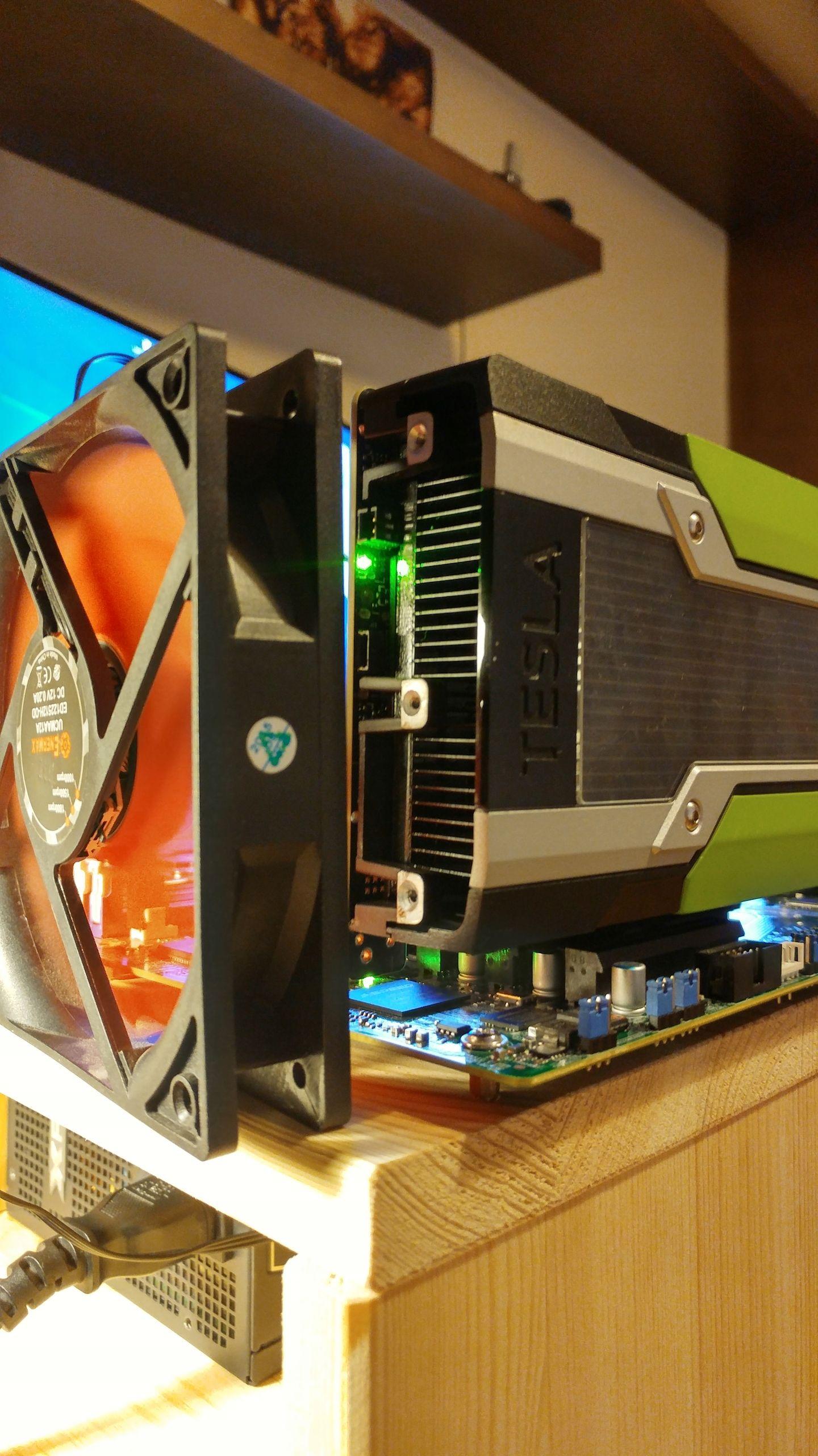 K80 allegro cg_baltek tesla nvidia 3d scanning