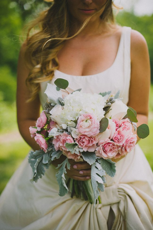 Organic Bohemian Audubon Center Wedding - Fab You Bliss
