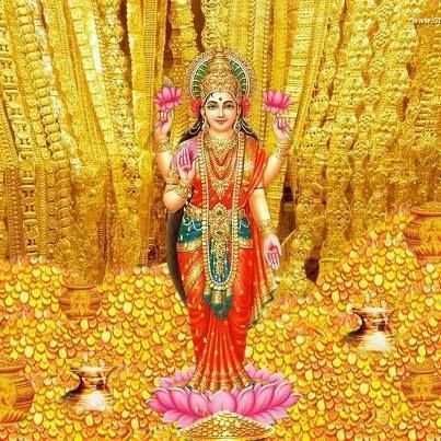 Which Hindu God To Pray For Money