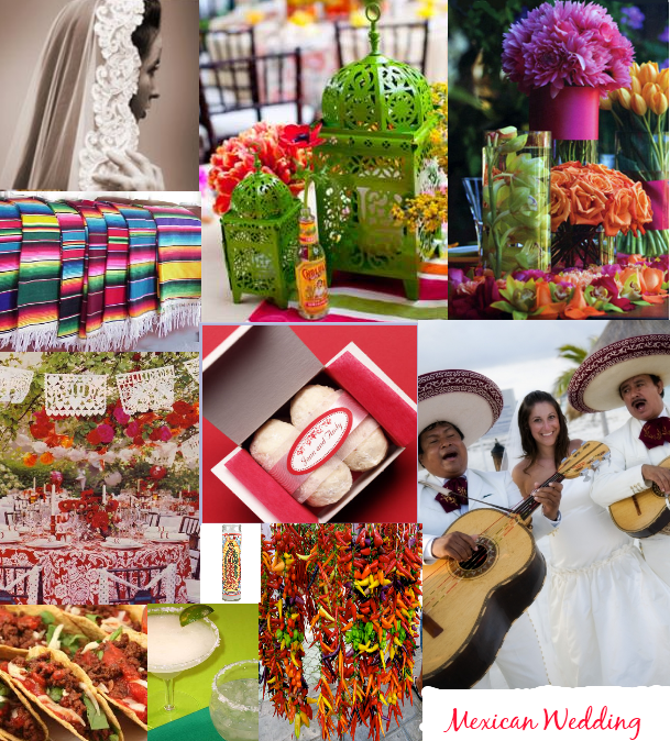 Mexican themed receptions for wedding centerpieces wonderful day mexican themed receptions for wedding centerpieces wonderful day weddings heritage weddings junglespirit Images
