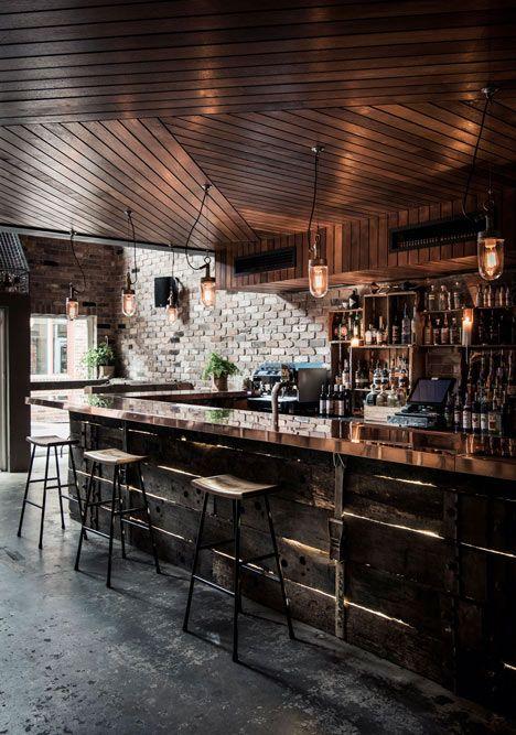 Heartstopping Gardening Garten Bar Ideen Bar Und Rustikales