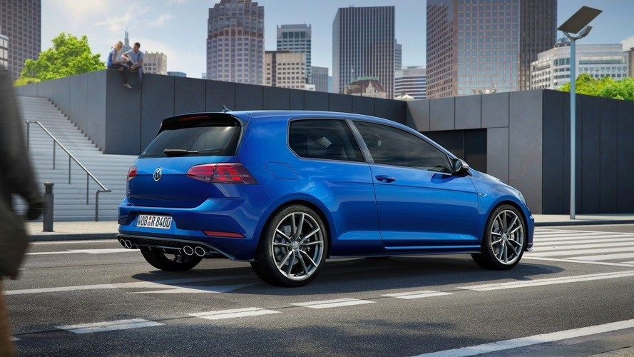 2019 Vw Golf R Usa Car Gallery
